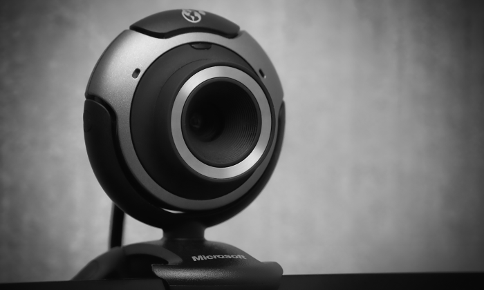 best webcams for webinars and video conferencing