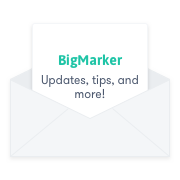 BigMarker Newsletter