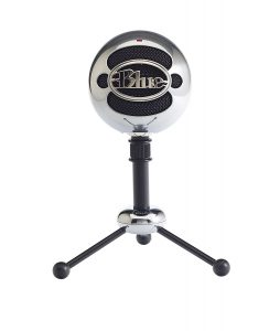 Blue Microphones Snowball Web Microphone