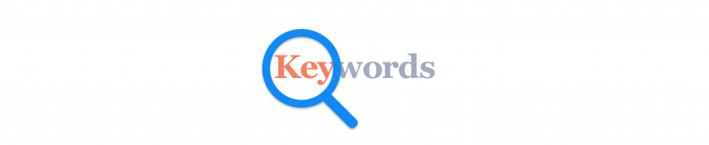 Use keywords in your webinar title